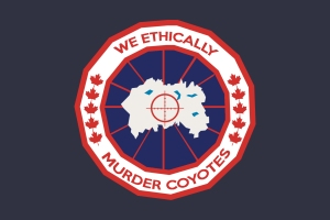 We Ethically Kill Coyotes