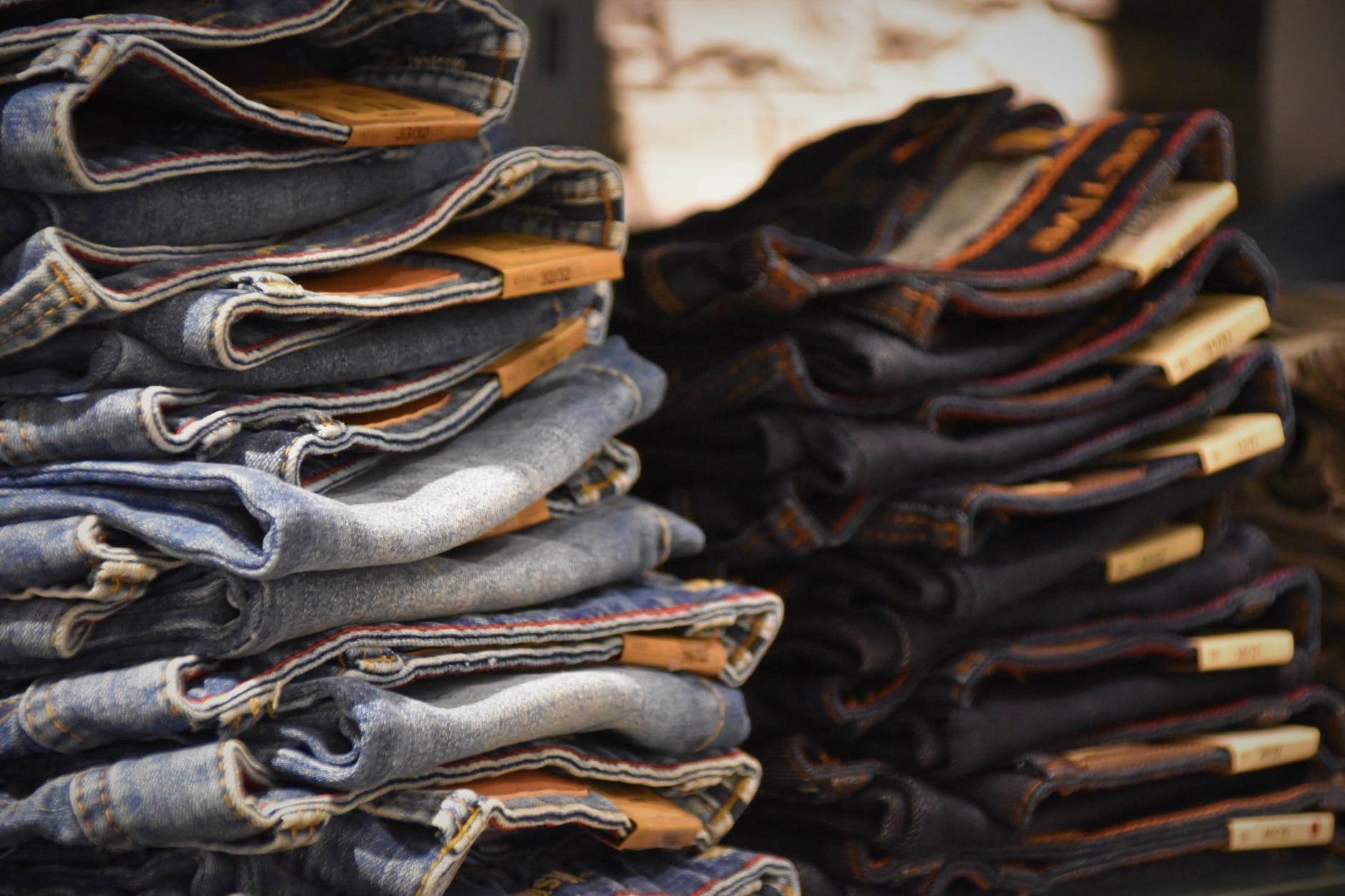 ethical denim for men