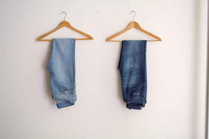 How to buy ethical denim