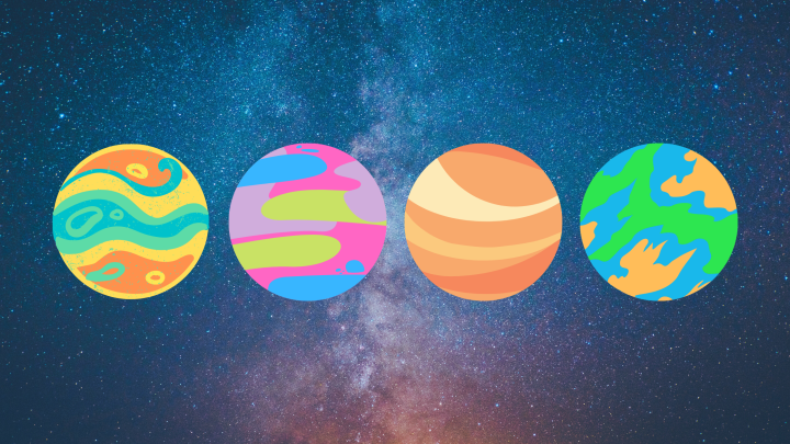 How to Create a Fictional Planet Readers Will Believe